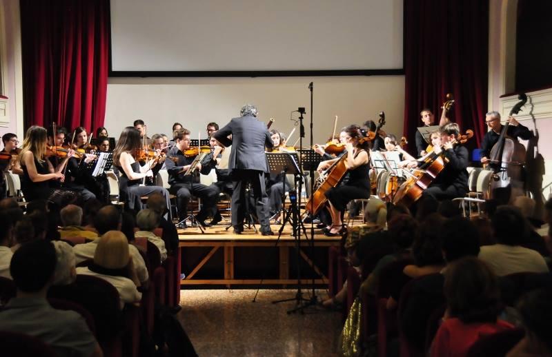 Orchestra Bononcini