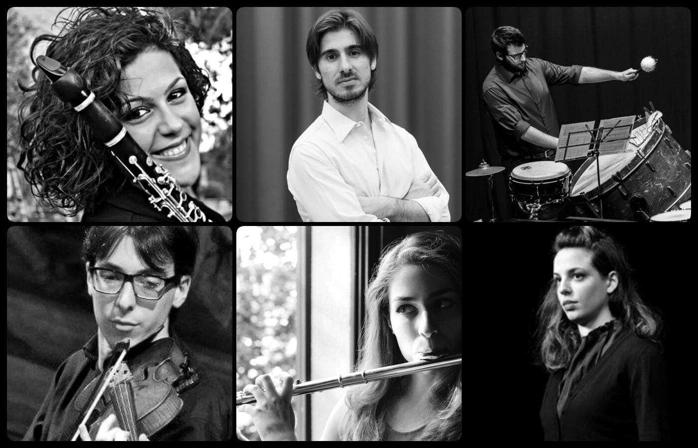 Musica fuori - tre concerti novità per GMI Modena